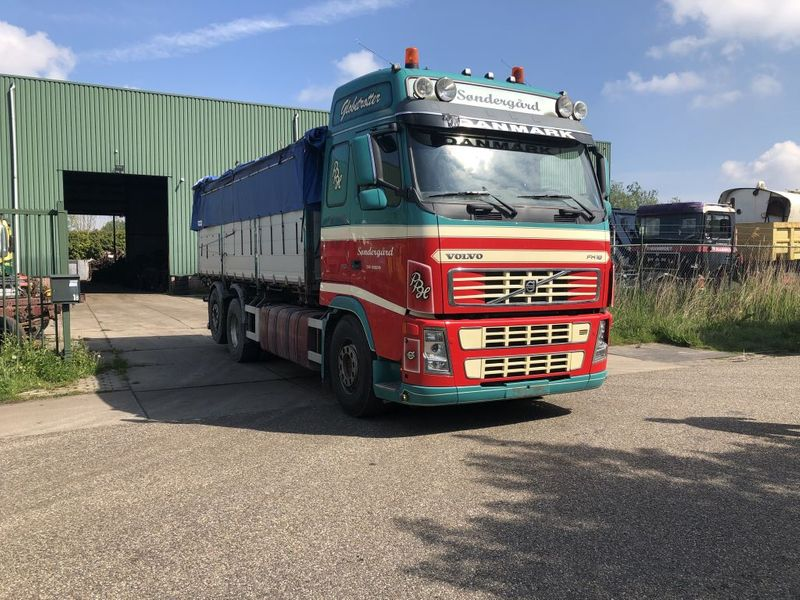 Volvo - FH16-610 2