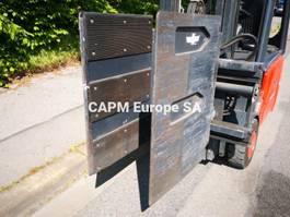 sorteergrijper Cascade 28G-ACB-33 2010