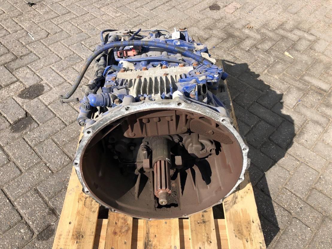 Automatische versnellingsbak vrachtwagen onderdeel ZF 15 UNITS, ASTRONIC, 12 AS 1930 TD 2003