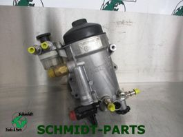brandstof systeem bedrijfswagen onderdeel MAN 51.12501-7312 Brandstoffilter huis