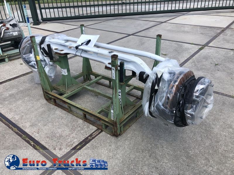 Mercedes Benz - Front axle Actros MP4 F-7.5  new 1