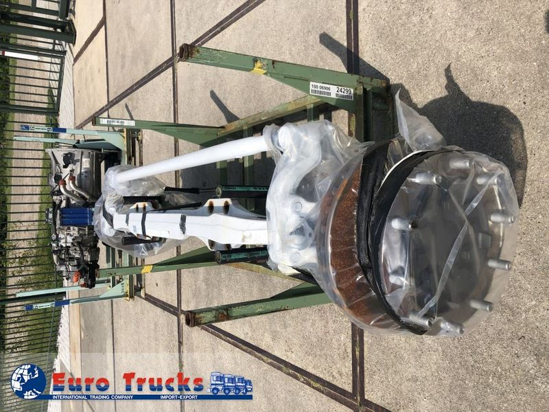 Mercedes Benz - Front axle Actros MP4 F-7.5  new 4