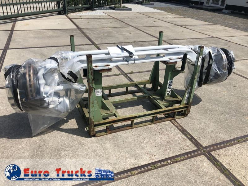 Mercedes Benz - Front axle Actros MP4 F-7.5  new 5