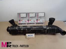 motordeel equipment onderdeel DAF 2037337 EGR KOELER EURO6
