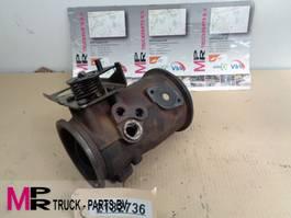motordeel equipment onderdeel DAF 2132736 BACK PRESSURE VALVE
