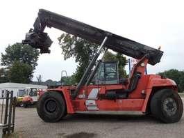 reachstacker Kalmar DRF 450 65A5X 2008