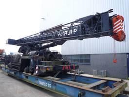 alle terrein kranen Krupp KMK 2035 for parts