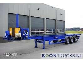 containersysteem oplegger Mafa CSAL40-27EHK 40ft HC TIPPER *SILENT PACK* 2008