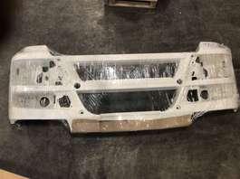 chassis vrachtwagen onderdeel MAN TGS 2013