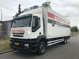 koelwagen vrachtwagen Iveco iveco stralis 310 eev schmitz ts 500 d+e 2009