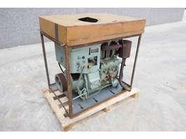 motordeel equipment onderdeel Deutz F2L612