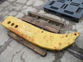 ripper Caterpillar Shank D11T/R/N