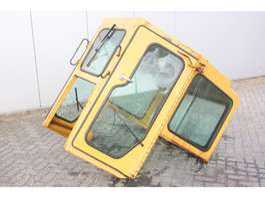 cabine - cabinedeel equipment onderdeel Kenco Cab dozer