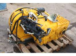 versnellingsbak equipment onderdeel Volvo L70D Transmission