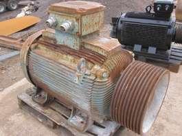 motordeel equipment onderdeel WEG 315KW