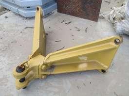 overige equipment onderdeel Caterpillar Drawbar D7G
