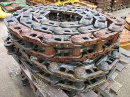 chassis equipment onderdeel Berco CR6333A 2020