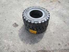 banden equipment onderdeel Continental 125/75-8 2020