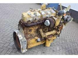motordeel equipment onderdeel Caterpillar 3406