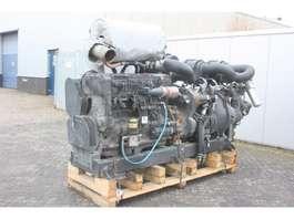 motordeel equipment onderdeel Cummins QSX15 2013