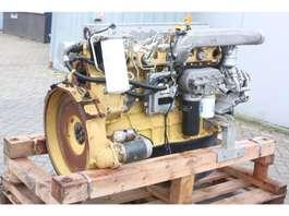 motordeel equipment onderdeel Iveco 6 Cylinder 1990