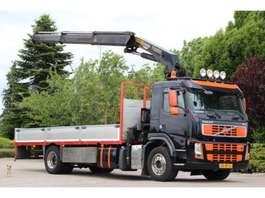 kraanwagen Volvo FM9/300 KRAAN PALFINGER 20TM!!EURO5! 2009