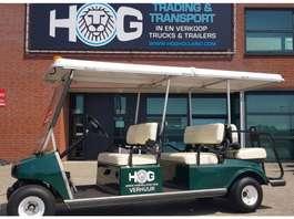 golfkar Club-car clubcar ds 6 persoons villager 4