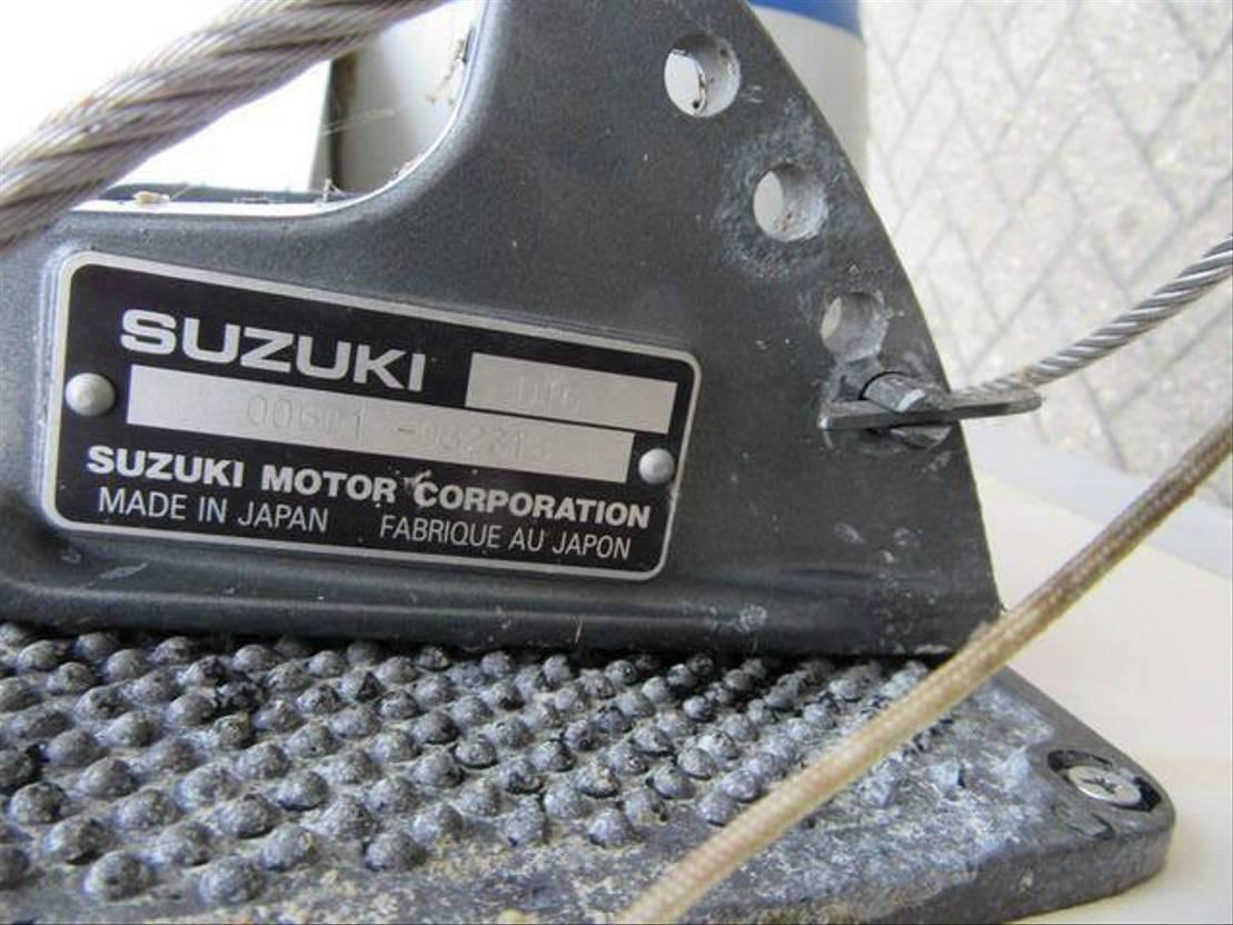 overige boten DIV. LODESTAR MET SUZUKI BUITENBOORD MOTOR LODESTAR MET SUZUKI BUITENBOORD MO...
