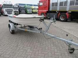 motorboot Cremo Cresent 310 Cremo Cresent 310 + Kalf boot trailer Cremo Cresent 31...