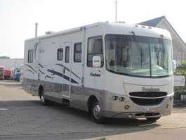 caravan 2001