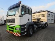 MAN - 26-430 6x2 - Container transport