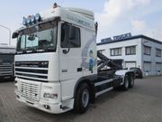 DAF - 105.XF 410 6X2 EURO-5 - Container transport