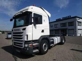 standaard trekker Scania G-400 4X2 2011