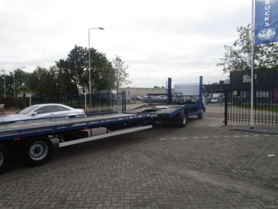 Mercedes-Benz - MERCEDES ATEGO 1528 MANUEL-GEARBOX 3