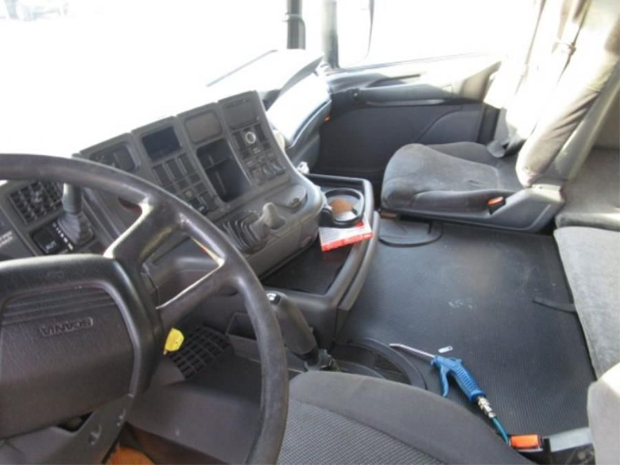 Scania - 114-380 4X2 MANUEL-GEARBOX 4