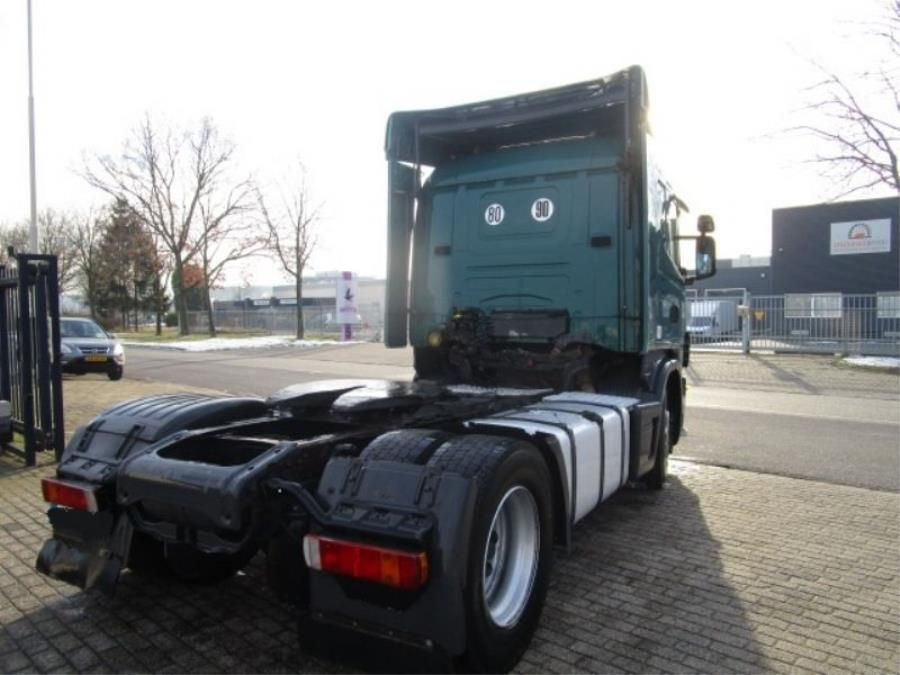 Scania - 114-380 4X2 MANUEL-GEARBOX 3