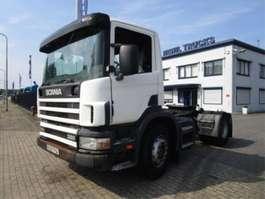 standaard trekker Scania 114-380 4X2 2001