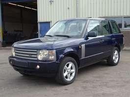 terreinwagen - 4x4 auto Land Rover Range Rover TD6 Full Options 2003