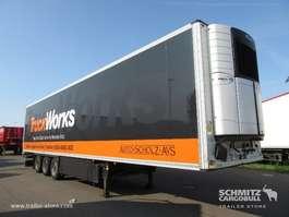 koel-vries oplegger Schmitz Cargobull Vries Standard 2014
