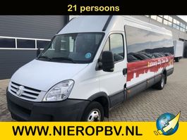 touringcar Iveco daily airco 22persoons 2009