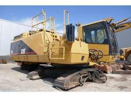 overige equipment onderdeel Caterpillar 375 Parts 1998