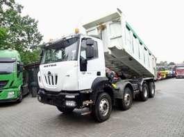 kipper vrachtwagen Iveco ASTRA HD9 84.44 CANTONI 20m³ 2014