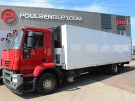 koelwagen vrachtwagen Iveco 190S360 2007
