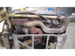 Motor auto onderdeel MAN MAN D2066LF23  Euro 5 Motor  440 pk 2007