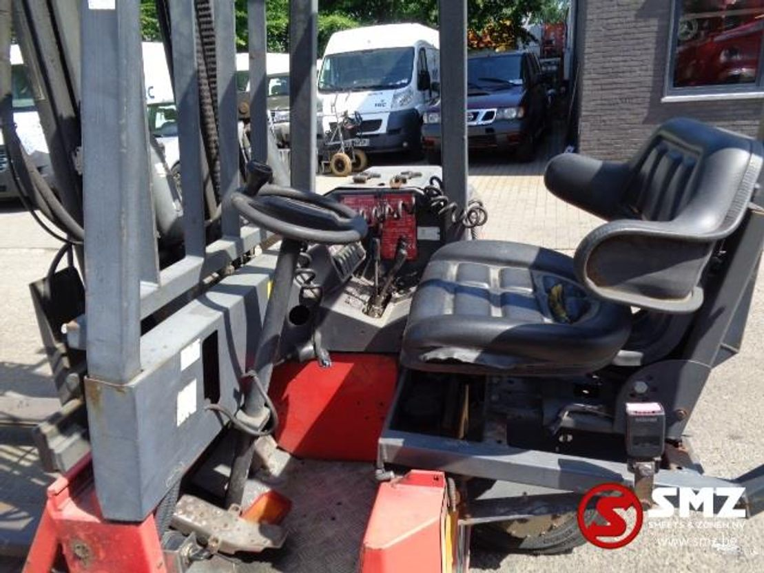 vorkheftruck Kooiaap Machine Re 4- 45 1999