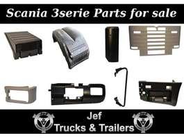 cabine - cabinedeel vrachtwagen onderdeel Scania 3 serie parts