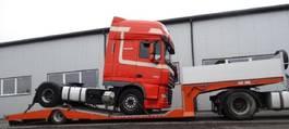 autotransporter oplegger TRUCK TRANSPORTER !!!! 2021