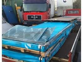 overige boten DIV aluminium platen