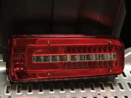 verlichting vrachtwagen onderdeel DAF CF/XF e6