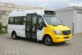 stadsbus Mercedes-Benz Sprinter City 35 EURO 6 Bus mit 12 Sitzplätzen 2016